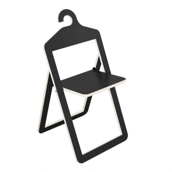 Hanger Chair – tool riidepuu