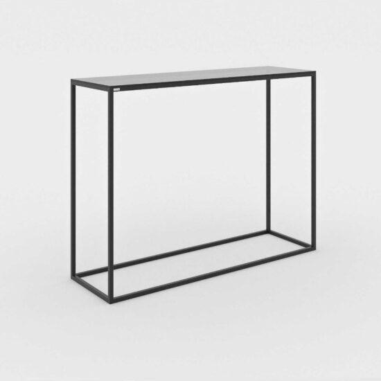 SKINNY minimalistlik konsoollaud