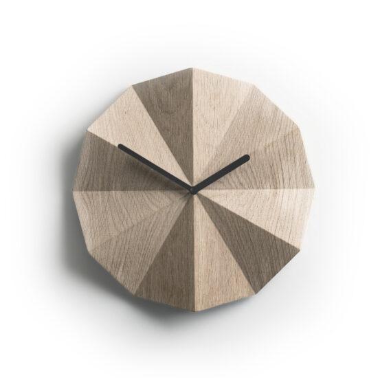 Delta Clock tamm – Lawa Design