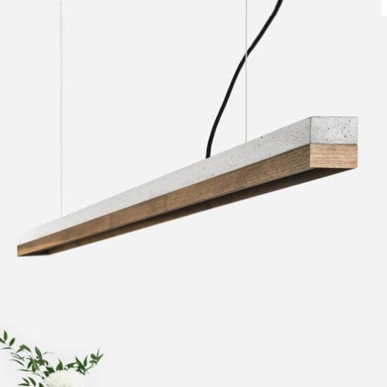 C3 Pähklipuu – Light betoonist laevalgusti