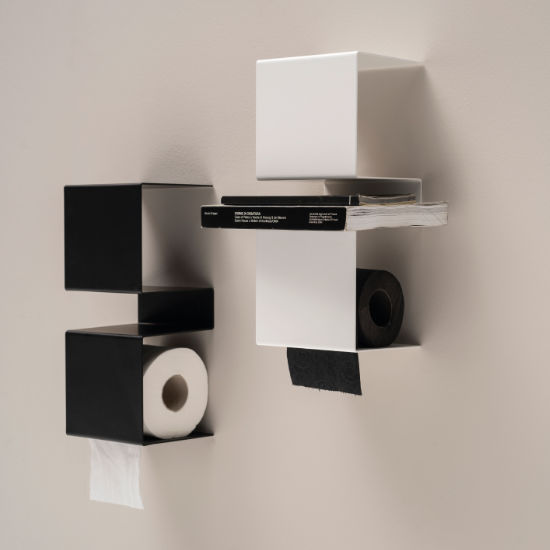 INTEAM tualettpaberihoidja