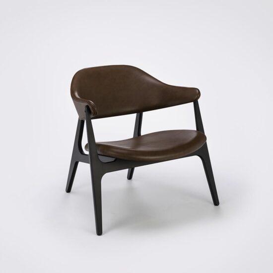 SPÄN Lounge Chair