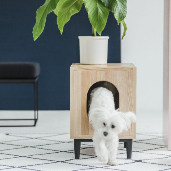Hibu Pet House