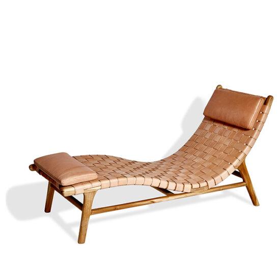 Relaxe lounger