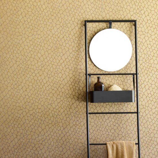 Rätikuhoidja peegli ja panipaigaga